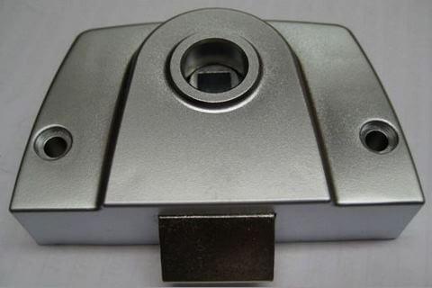 Bathroom Turning Rod Lock