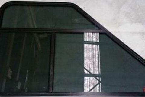 DOOR SIDE 48X30 ANGLE SLIDER