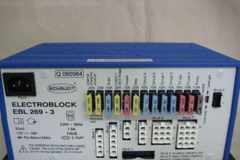 Electroblock