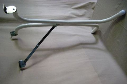 Folding Table Leg