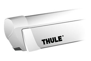 Camprooms - Thule
