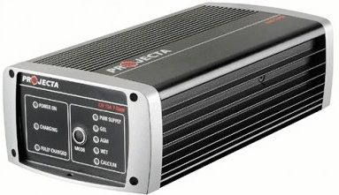 BATTERY CHARGER PROJECTA 15AMP 7 STAGE