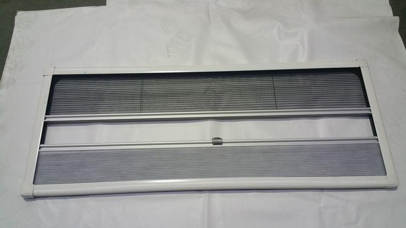 Blind 1496mm x 596mm for Pop Tops  Hard Tops  White