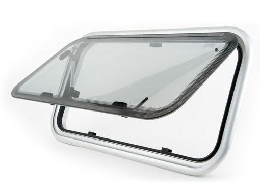 Caravan Window 1200 x 700mm