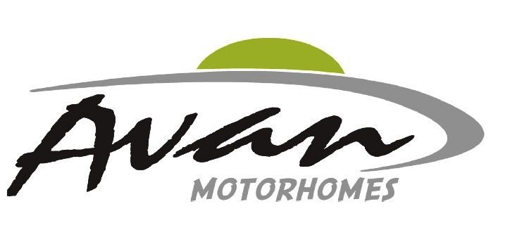 Motorhome Decals 2015 LIME M6 M7 Large Series Front Flash