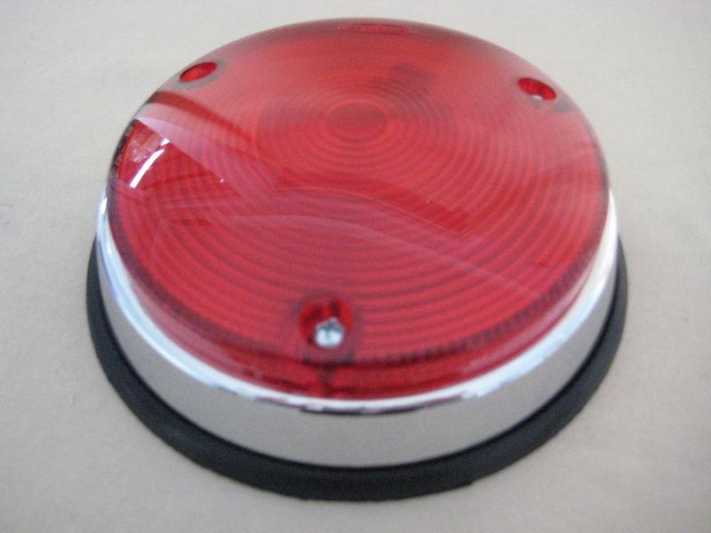 Stop Tail Light