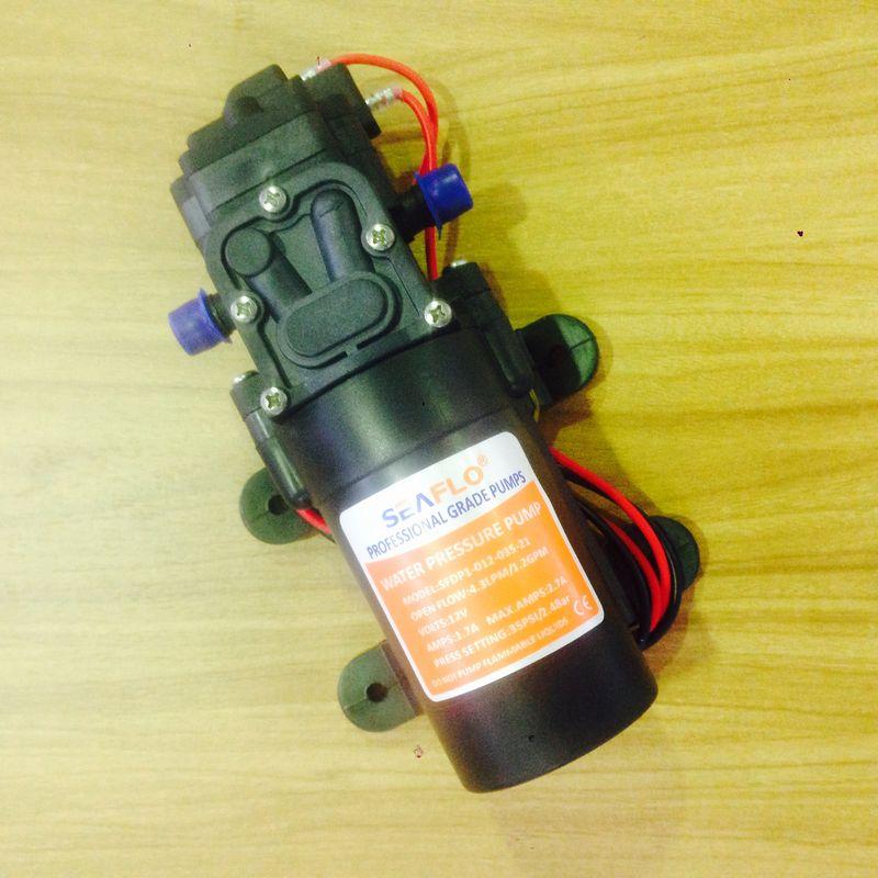 Water pump 4 3 lt avan spare parts for Water pump motor parts