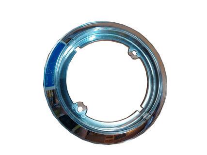 Chrome Ring for Round LED Tail Lights