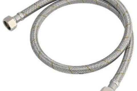 900mm Gas Hose - 3/8 Flare