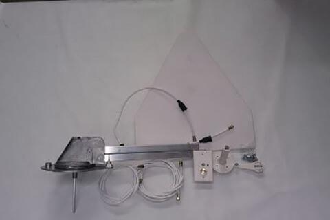AntennaTek LPDA200-6 - Full Assembly Kit
