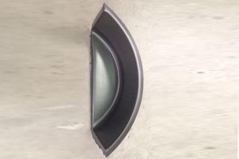 Avan POP TOP Wheel Tub