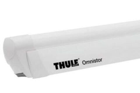 Awning 3.5Mtr Thule 5200 (Mystic Grey)