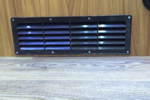 Brown vent to suit Ovation