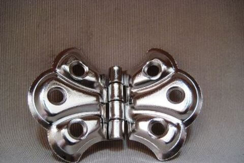 Butterfly Hinge