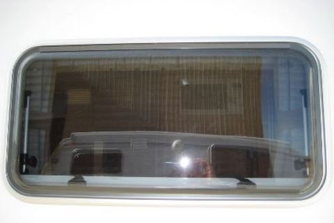 Caravan Window 800 x 400mm