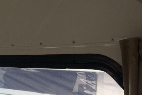 Curtain Track Per Meter