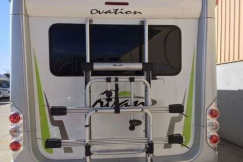 BR Systems - Electric Bike Lift Ovation