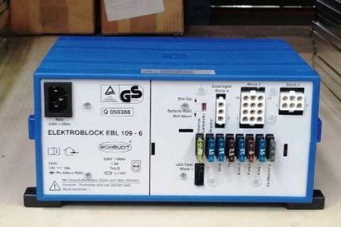 Electroblock EBL109-6