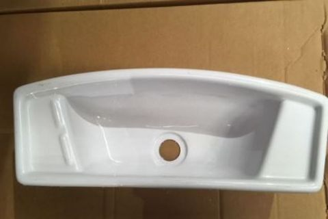 Ensuite Hand Basin (Acrylic)
