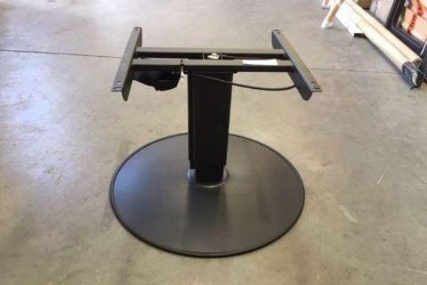 Free Standing Table leg 340-715mm ADJ