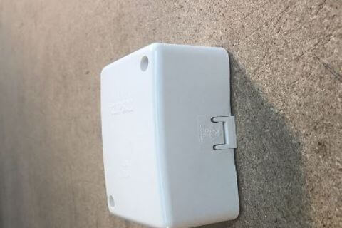 H JUNCTION BOX
