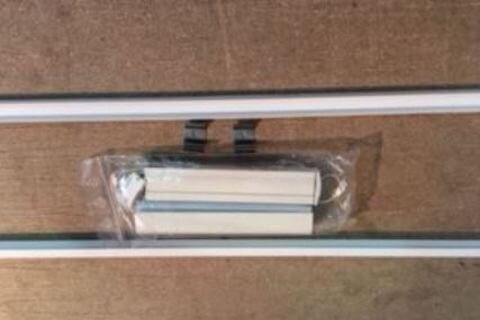 Ovation Hartel Door Blind Assembly
