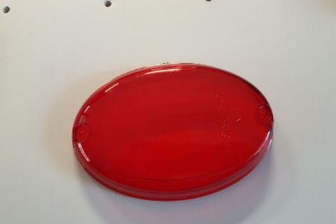 Ovation Tail/Stop Light - Oval