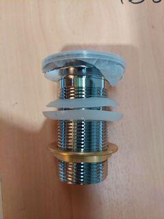 Pop Up Waste for Basin (32mm/40mm)
