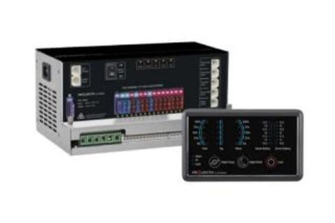 Projecta – PM200 - Power Management System - LED Display