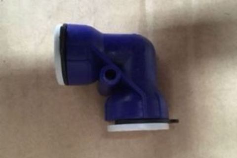 Reich Equal Elbow 12mm