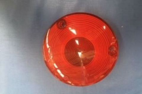 Replacement Lens For Stop Tail Light