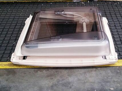 Roof Vent Motorhome 400 x 400mm