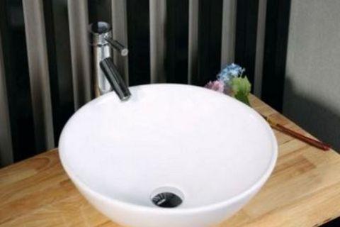 Round Hand Basin - Large