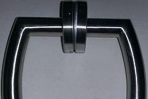 SHOWER DOOR HANDLE 450FU KNAUS