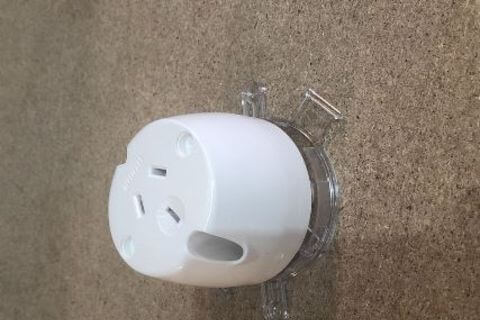 SURFACE SOCKET 10AMP