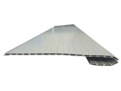 Shutter Box - 2m Length