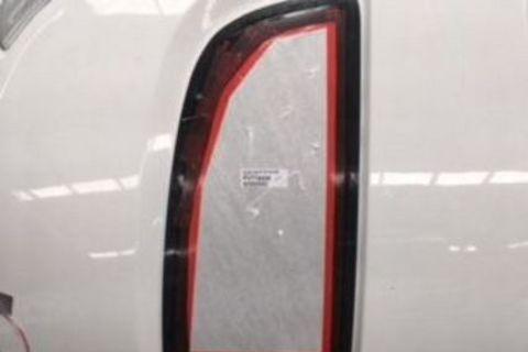 Skylight Fixed for B Class Passengers