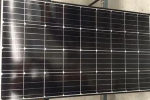 Solar Panel 120Watt
