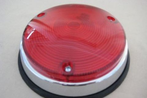 Stop Tail Light 110mm