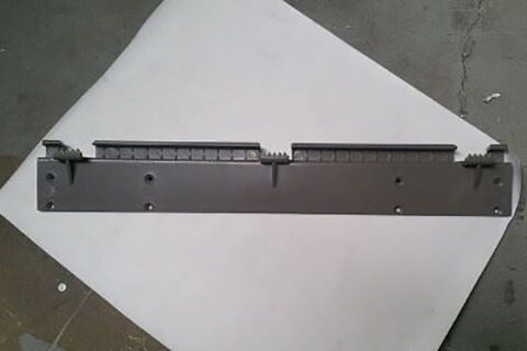 Table Bracket Clip 490mm