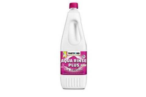 Thetford Aqua Rincse – Pink Bottle – 1lt