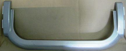 Under Door Skirt Ovation - Security Hartal Door