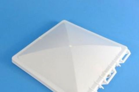 Vent Lid Only - White
