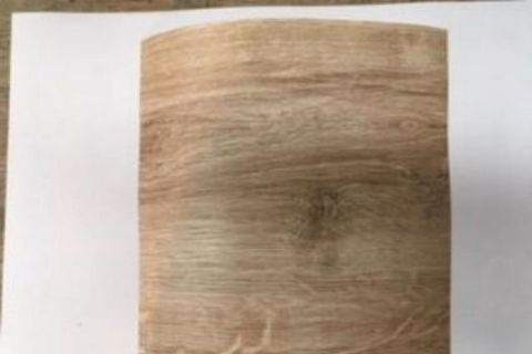 Wild Oak Panel Tape 180mm wide (Per Metre)